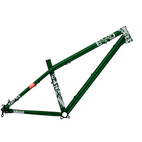 "NS Bikes Surge EVO Frame 26/27.5"", forest green"